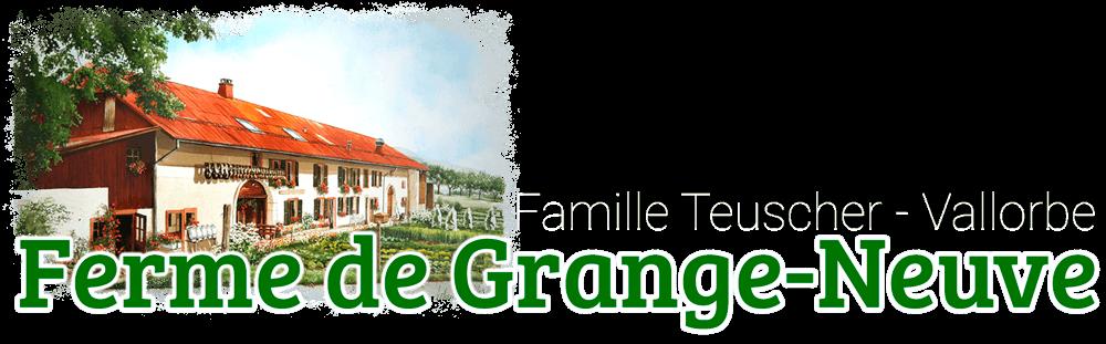 Ferme de Grange-Neuve